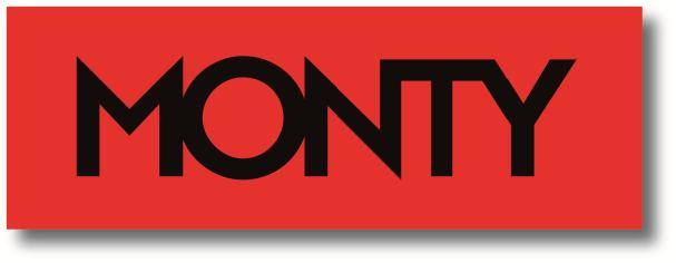 MONTY SHK-Systemtechnik GmbH Logo